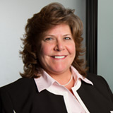 Kathy Collins, CPA