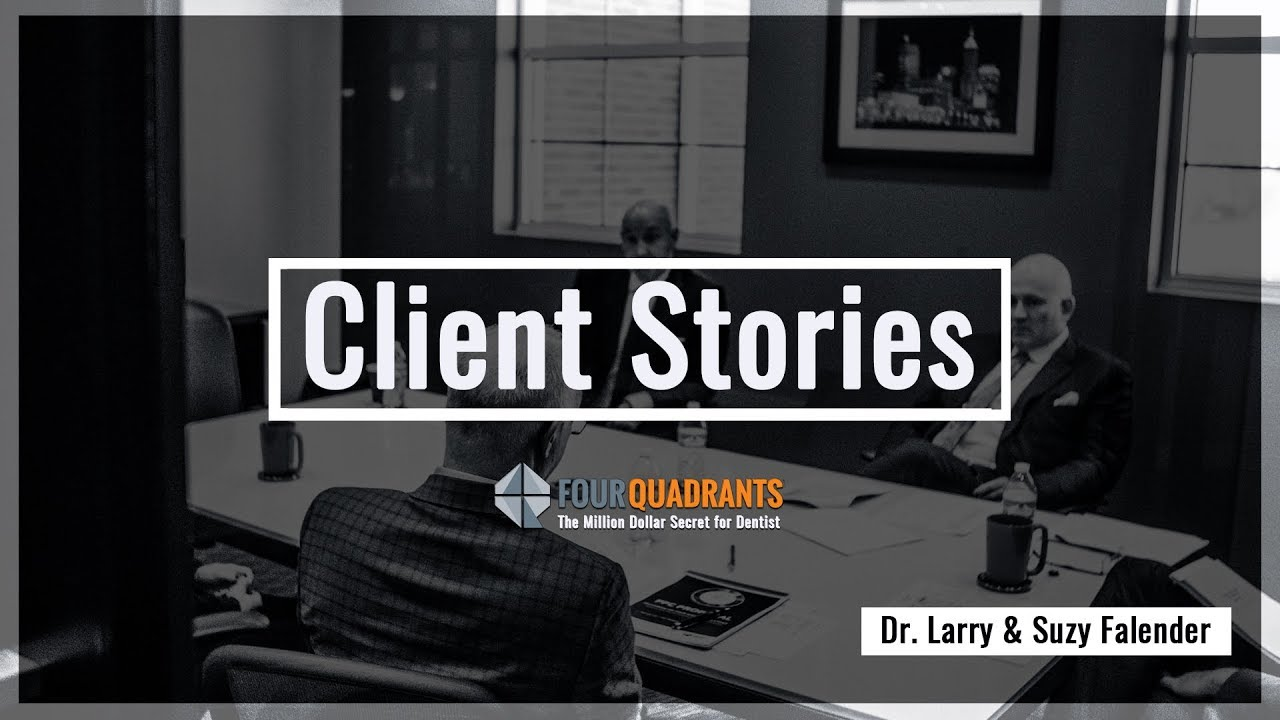Dr. Larry & Suzy Falender